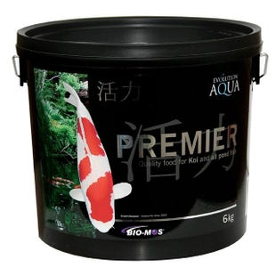 Evolution Aqua Premier Koi Food