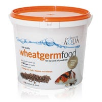Evolution Aqua Wheatgerm Koi Food