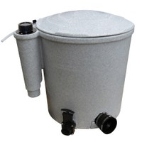 Eazy Pod (with free Pure Pond 1 ltr worth £18.95)